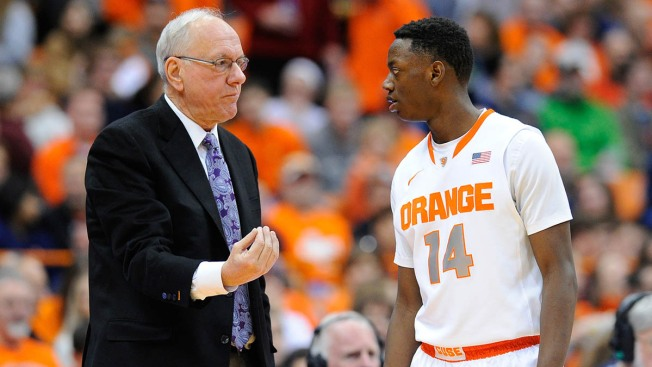 Syracuse Men's Basketball Self-Imposes Playoffs Ban Amid Probe