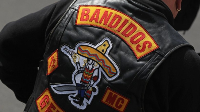 New Mexico Bandidos Members Held in Texas in Firearms Case