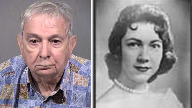 Ex-Priest Accused in Woman's 1960 Death Extradited to Texas