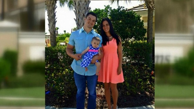 Florida Woman Hit by Lightning While Pregnant is Expecting Again