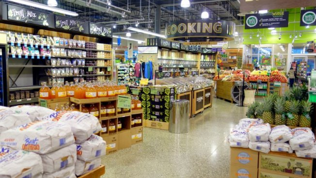 Whole Foods Recalls Products Due to Peanut Allergy