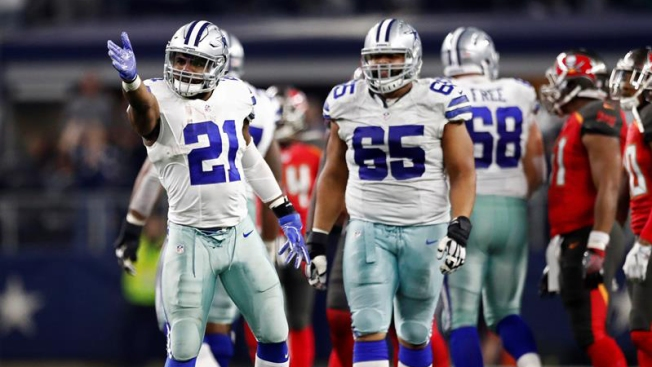 Don't Look For Dak, Zeke, Carson or Other Stars For HOF game