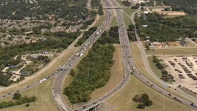 Fort Worth Public Meeting to Discuss Widening Interstate 20