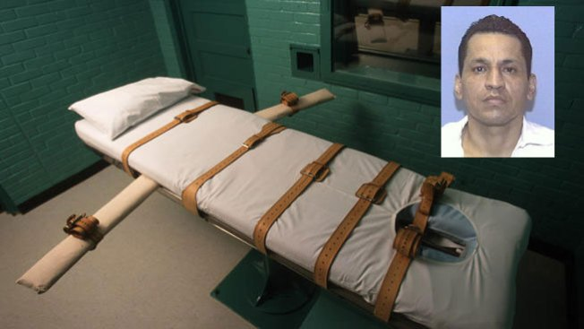 Dallas Man Executed for 10-Month-Old Boy's Death