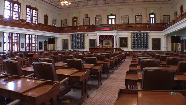 Hope Flickers After Unprecedented Week for Texas Pot Reforms
