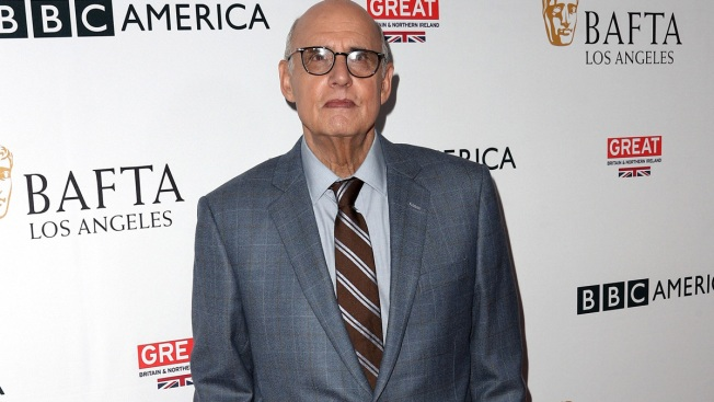 Amazon Drops Jeffrey Tambor from 'Transparent'