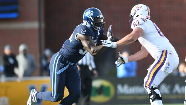 Scouting the NFL Draft: Villanova EDGE Tanoh Kpassagnon