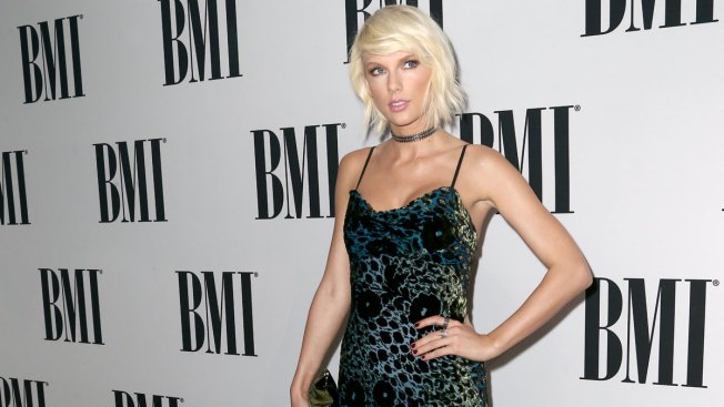 Taylor Swift Hosts July Fourth Bash at Rhode Island Mansion