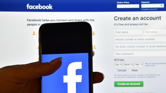 Facebook Halts Potential Anti-Semitic Ads Following Report