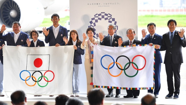 IOC pushes plan to award 2024, 2028 Olympics to LA, Paris