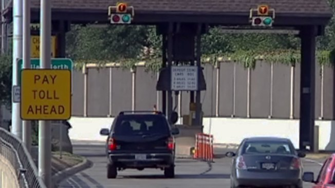 Texas Toll Violators Could Have Their Vehicles Impounded