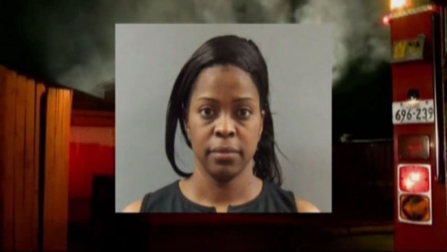 Woman Gets 8 Years in Prison for Setting Carrollton Fire That Killed Boyfriend's Toddler