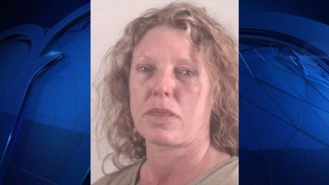 'Affluenza Mom' Tonya Couch Jailed After Failing Drug Test