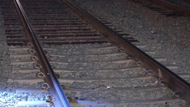 Medical Examiner Identifies Body Found on Union Pacific Train Tracks