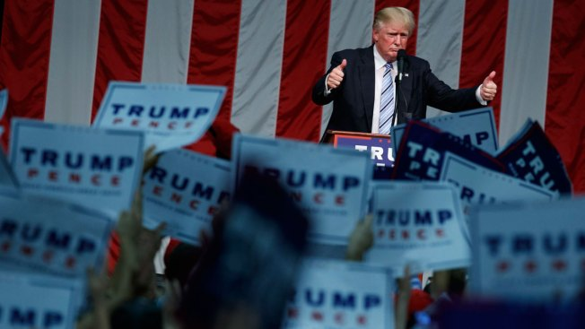 Donald Trump Shakes Up Campaign Leadership, Names Breitbart News Co-Founder CEO