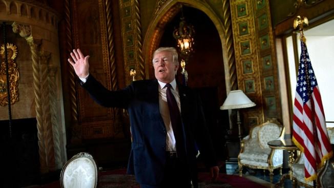 Trump's Judicial Comments Appear Misinformed