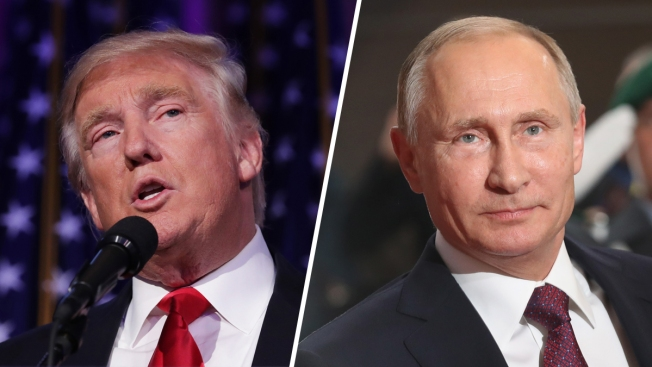 Russia Interfered in Election to Help Trump Win, Officials Say