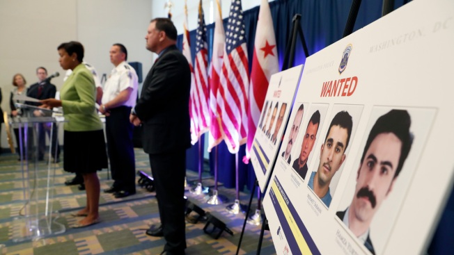 US Drops Charges Against Erdogan Bodyguards Over DC Brawl