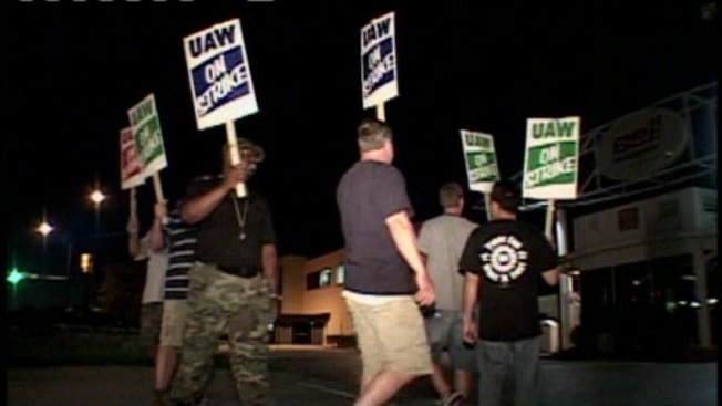 Bell Contract Approved; Strike Over