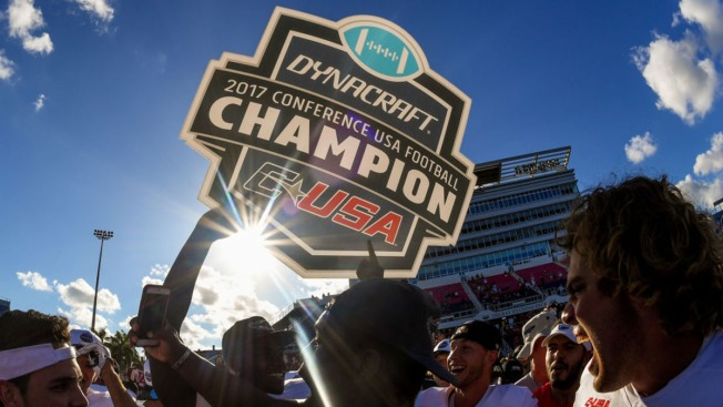 FAU Owls win Conference USA Championship
