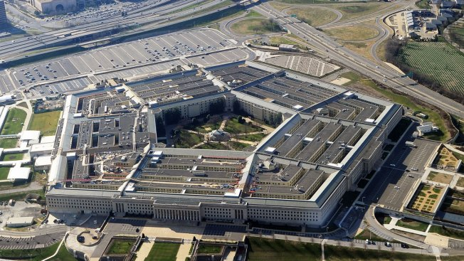 US Shoots Down Syrian Aircraft for First Time: Pentagon