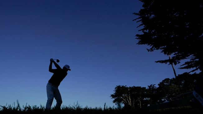 A Beautiful Course, a Beast of a US Open at Pebble Beach