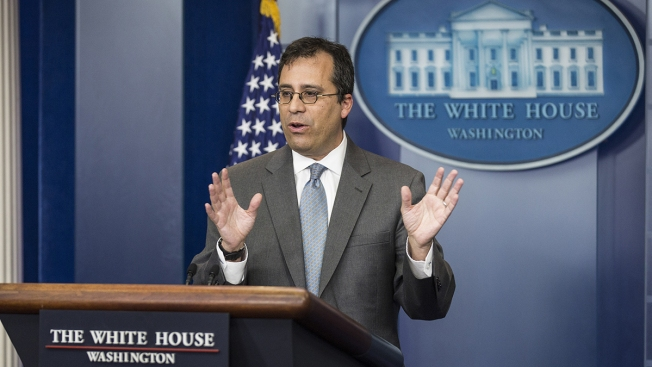 U.S. Citizenship and Immigration Services Director Asked to Resign