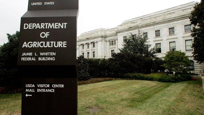 USDA Shutters Six Facilities Following Threats