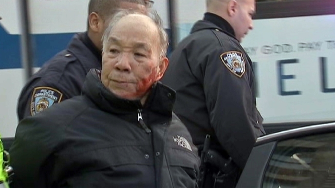 Elderly Man Arrested For Jaywalking Sues NYPD For $5M