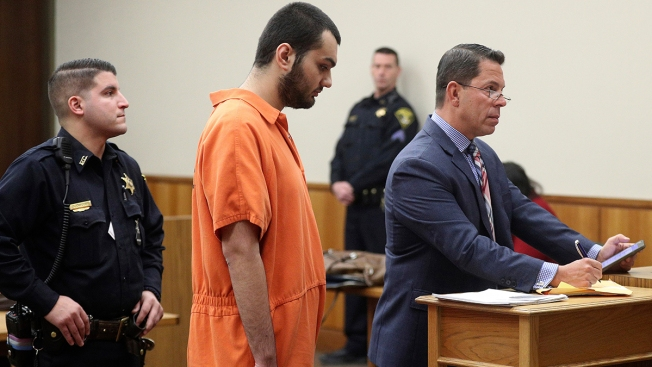 Online Hate Forges a Dark Path for Suspect in Attack Plot