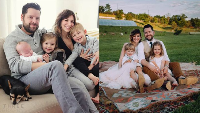 Widowed Dad Whose Photo Tribute to Wife Went Viral Finds Love Again