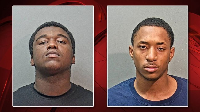 2 Men Accused of 4 Waffle House Robberies in 1 Night: Police