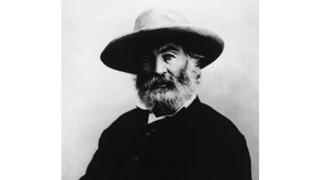 'Rich Revelation': Doctoral Candidate Unearths New Whitman Novel