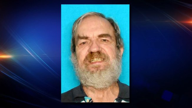 Silver Alert Canceled, Missing Man Found Safe