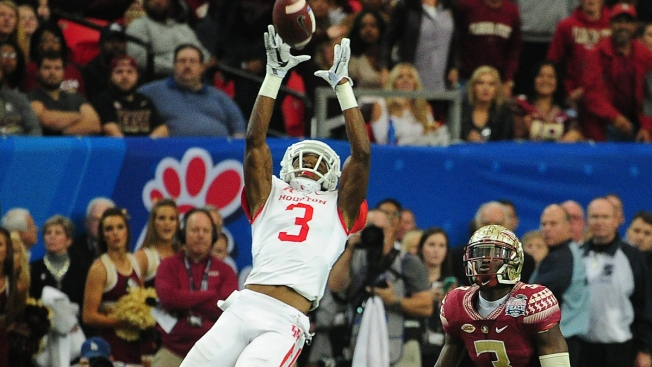 Scouting the NFL Draft: CB William Jackson III