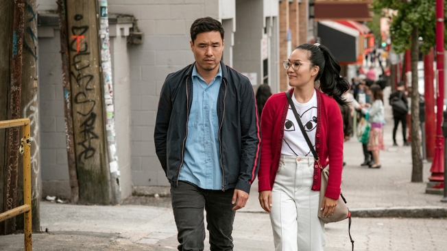 In Asian-Led 'Always Be My Maybe,' Ethnicity Is Secondary