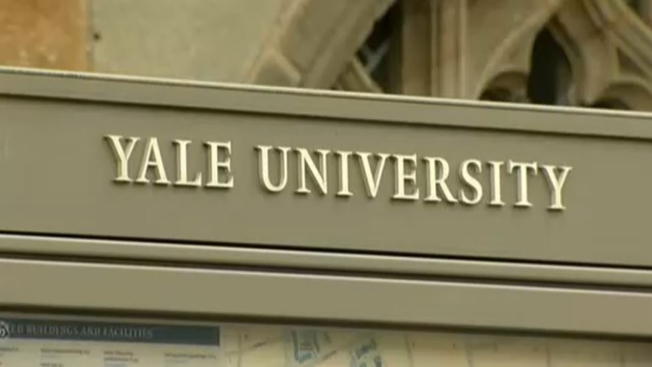 Report: Yale Professor Sexually Assaulted 5 Students