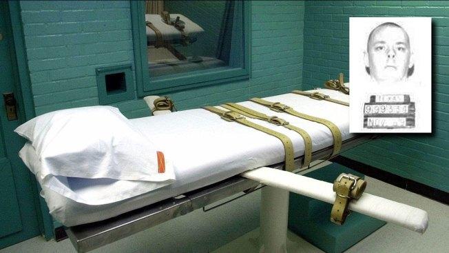 Lubbock Man Who Killed Parents Set to Die
