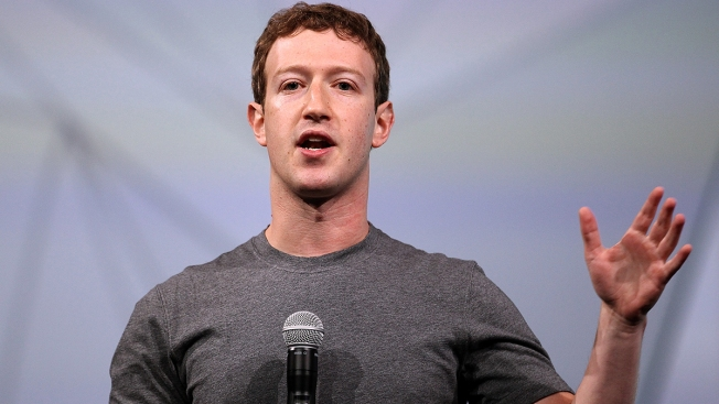 Mark Zuckerberg Dismisses Co-Founder's Call to Break Up Facebook