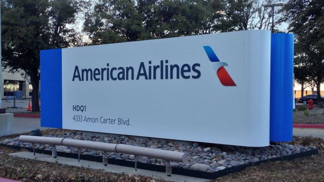 American Airlines to Build New Headquarters in Fort Worth