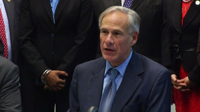 Texas Gov. Greg Abbott's Report to the People of Texas Highlights 2017 Accomplishments