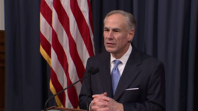 Texas Governor Suggests 'Bathroom Bill' Not Coming Back