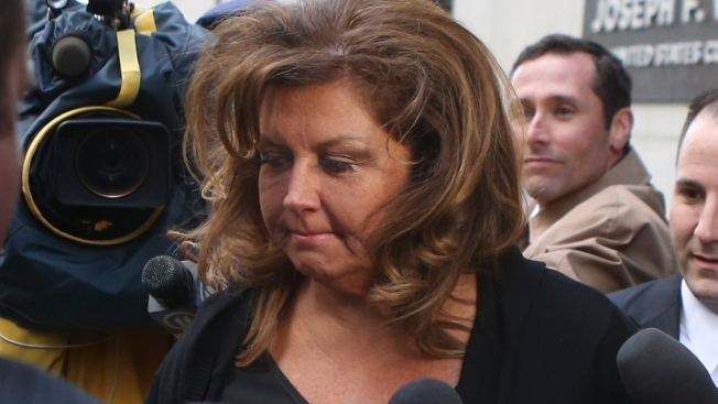'Dance Moms' Star Abby Lee Miller May Never Walk Again: Source