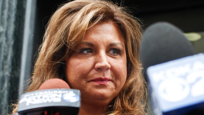 'Dance Moms' Star Abby Lee Miller Awaits Bankruptcy Fraud Sentencing