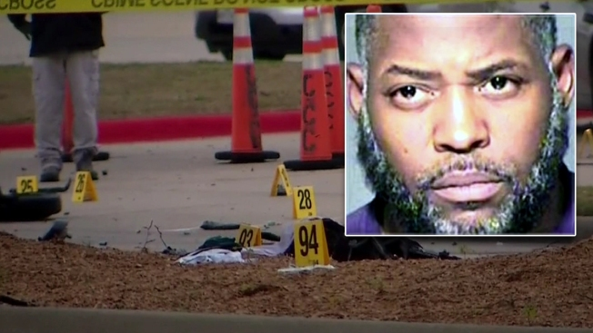 Deliberations Resume for Garland Attack Trial
