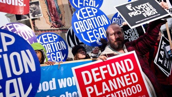 Democrats, Advocates Begin Multi-Year Abortion Rights Effort