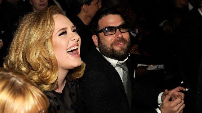 Rep: Adele, Simon Konecki Have Separated