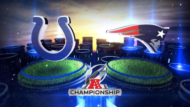 On Deck: AFC Championship