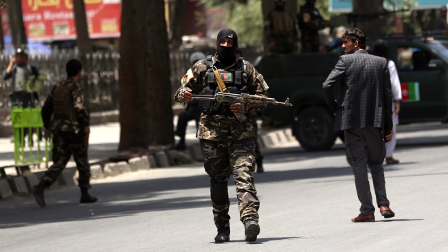 In Policy Shift, US Open to Meeting With Taliban: Officials