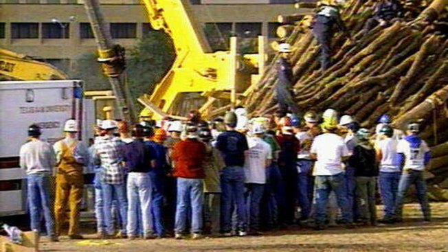 Last Lawsuit From A&M Bonfire Collapse Settled